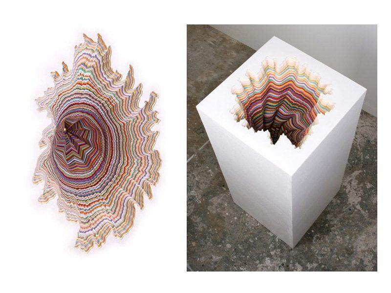 Impresión cartón Diseño gráfico