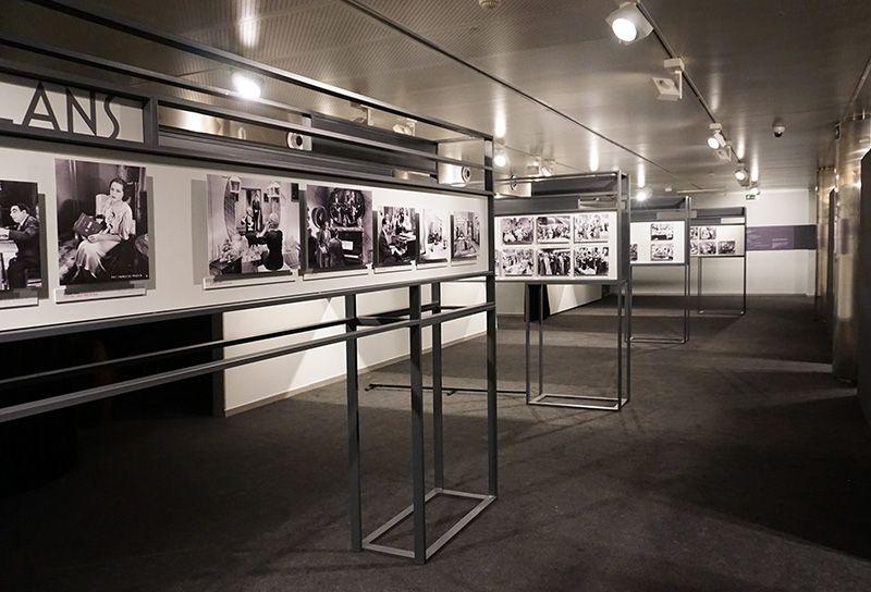 Impresión digital Reproducción fotográfica Museografía