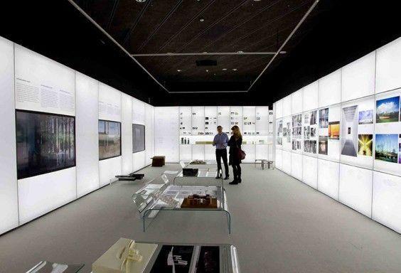 Museografía Vinilo impreso Duratrans Impresión digital Hp latex
