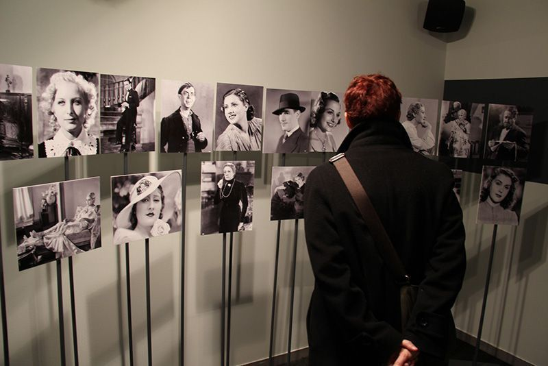 Proyectos museográficos Impresión digital Instalación gráfica