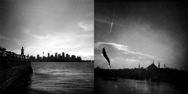 Retoque fotográfico digital Fotografía