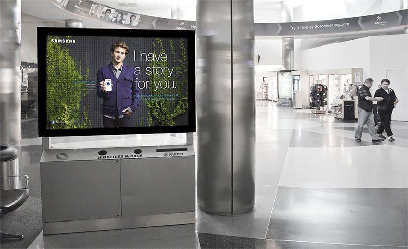 Agencia publicidad Publicidad impresa Carteleria Cartel Roll up Street marketing