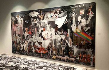 Fine Art Giclee Exposiciones Museografía Dibond