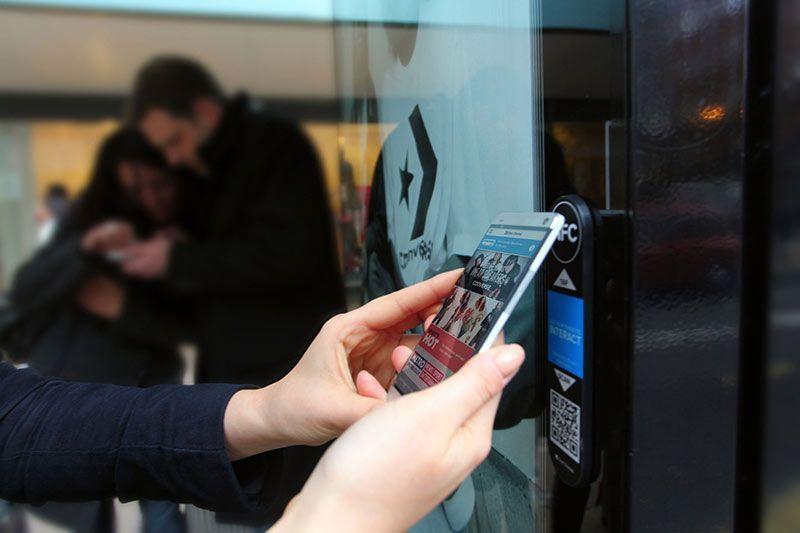 Impresión digital Impresión publicidad Impresión resistente al exterior Marketing Retail