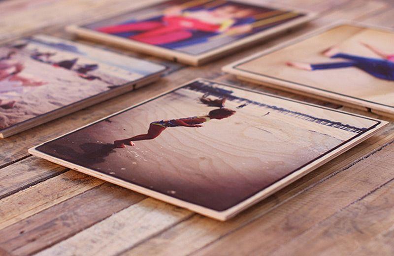 Branding Vinilo impreso Impresión digital cartón