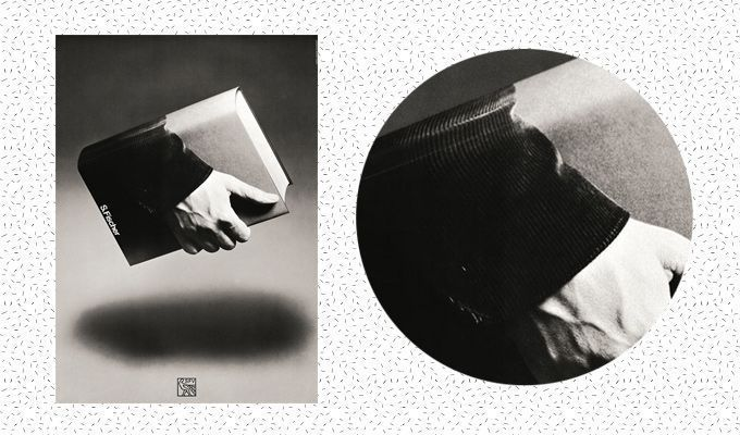 Cartel Fotomontaje