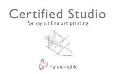 Hahnemühle Glicée Fine art Impresión digital