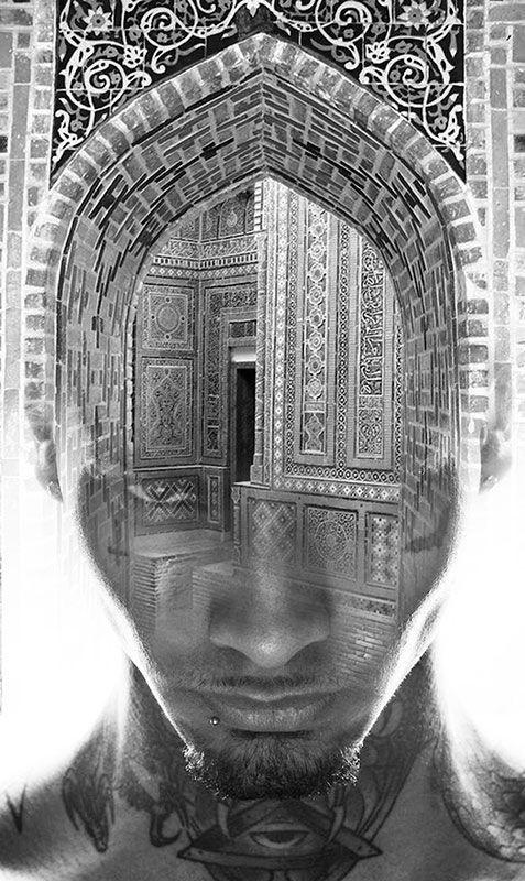 Impresión digital Edición de imagen Fotomontaje