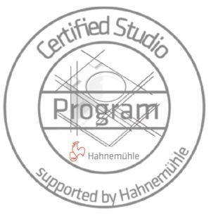 Impresión personalizada Certificado Hahnemühle Fine Art Giclée