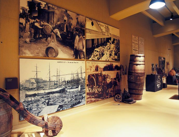Forex impreso Museografía Impresión digital de gran formato
