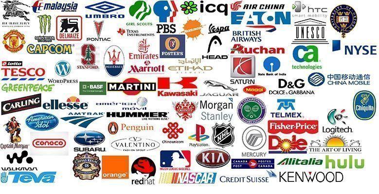 Marketing Branding Comunicación visual