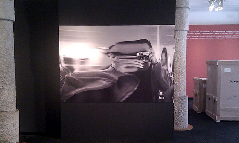 Soportes rígidos Forex impreso Plv Fotografía