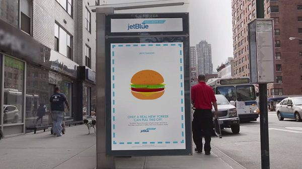 Agencia de publicidad Comunicación visual Mupis