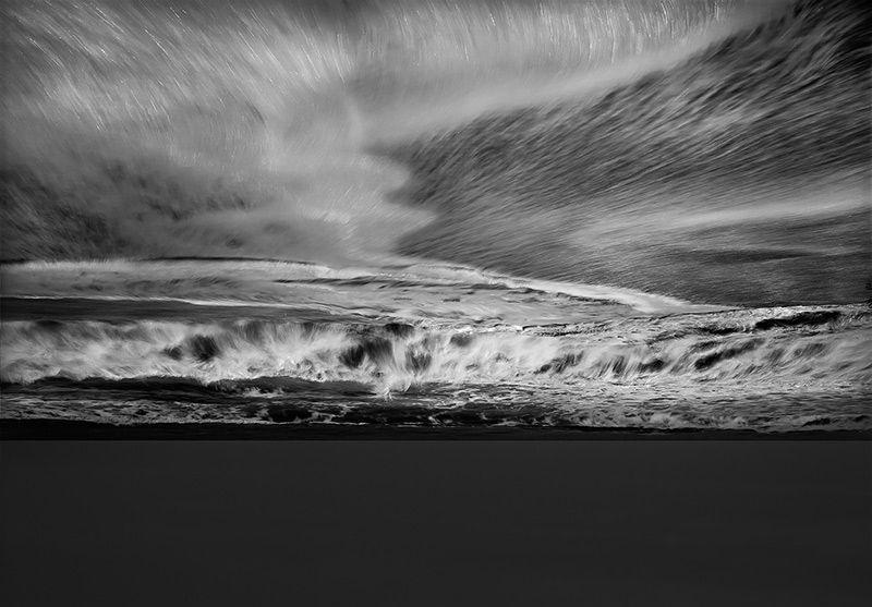 Impresión digital de gran formato Giclées Fotografía