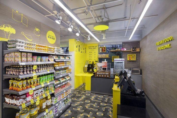 Branding Retail Comunicación visual