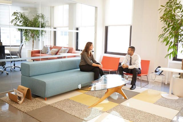 Diseño de interiores Branding Interiorismo