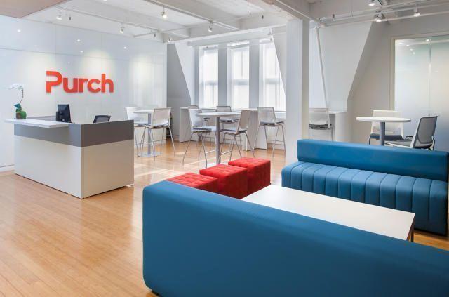 Interiorismo de oficinas para el 2016