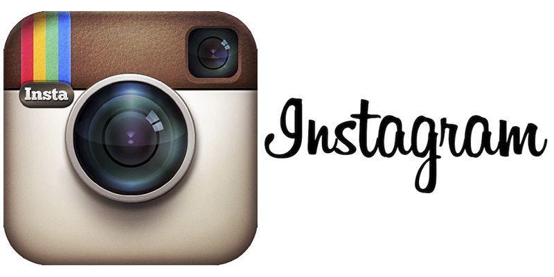 Instagram Fotografía Impresión digital de gran formato