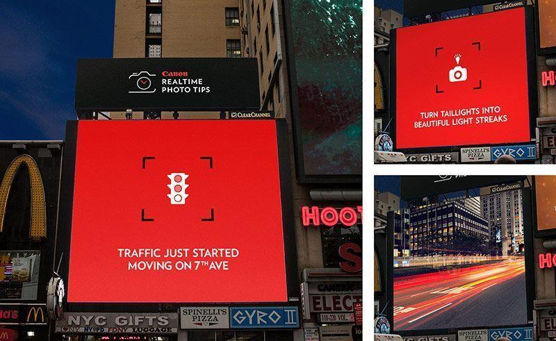 Vallas publicitarias Carteleras Street marketing