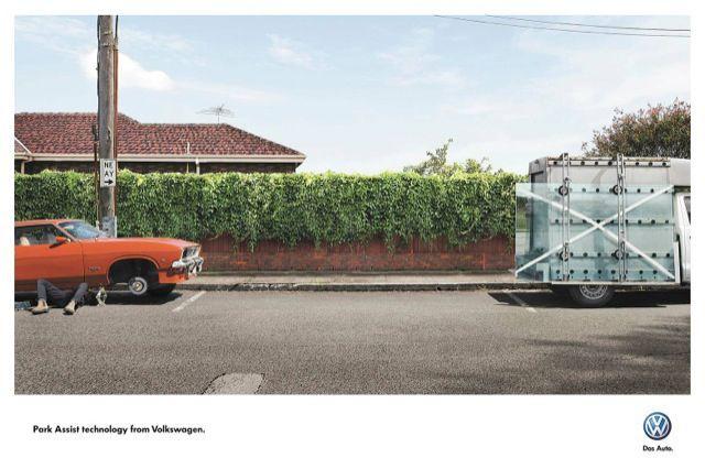 Anuncios impresos Publicidad