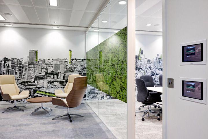 Branding Wallpapers Interiorismo