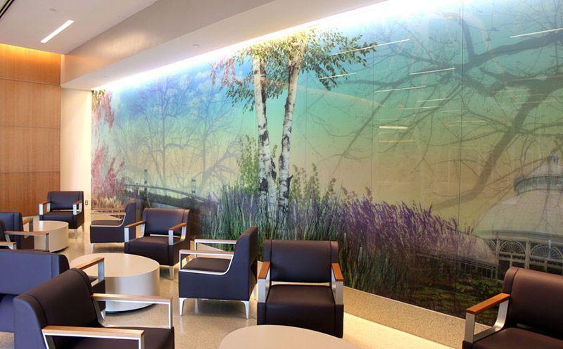 Impresión digital Diseño Murales