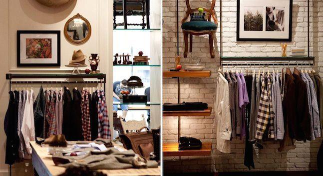 Retail Branding Visual merchandising