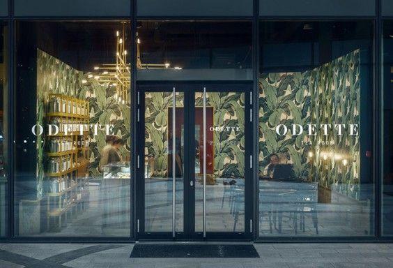 Branding Interiorismo Diseño