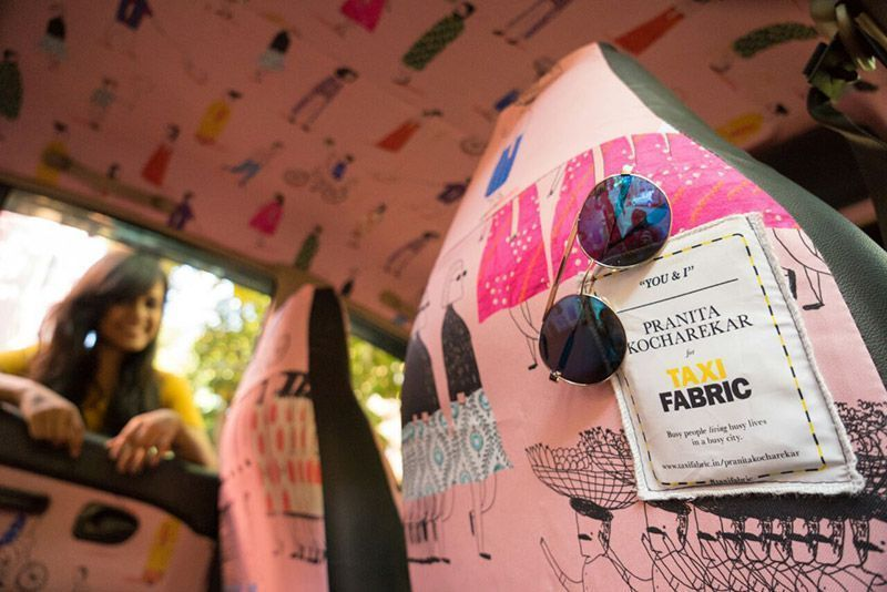 Impresión digital textil Diseño de interiores Lonas impresas