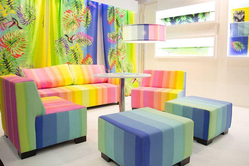 Muebles impresos Impresión digital gran formato Wallpapers