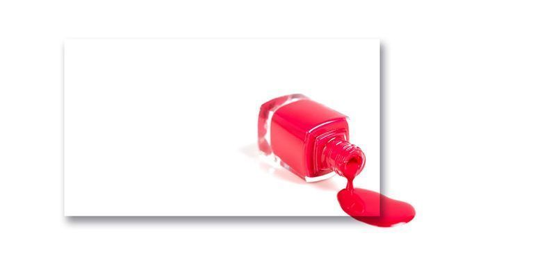 Sangrado Corte digital Impresión digital