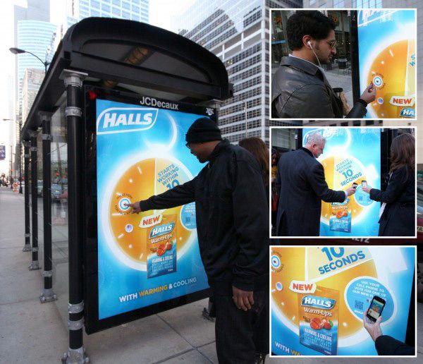 Agencia de publicidad Street marketing