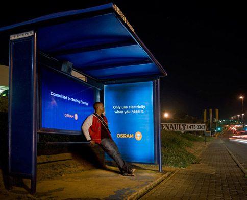 Publicidad impresa Comunicación visual