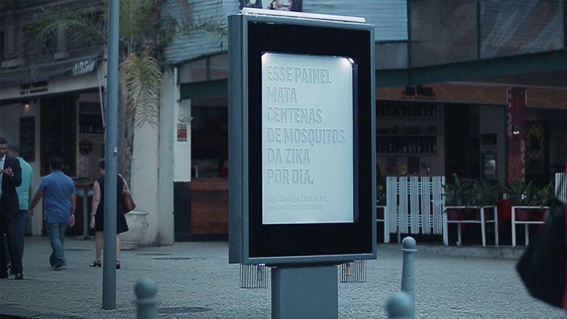 Agencia de publicidad Mupis Cartel