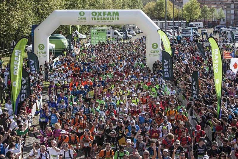 Oxfam Impresión digital gran formato