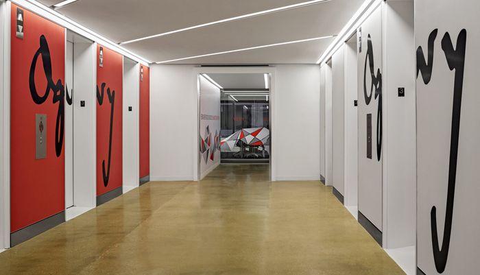 Re-board Interiorismo Vinilo de pared