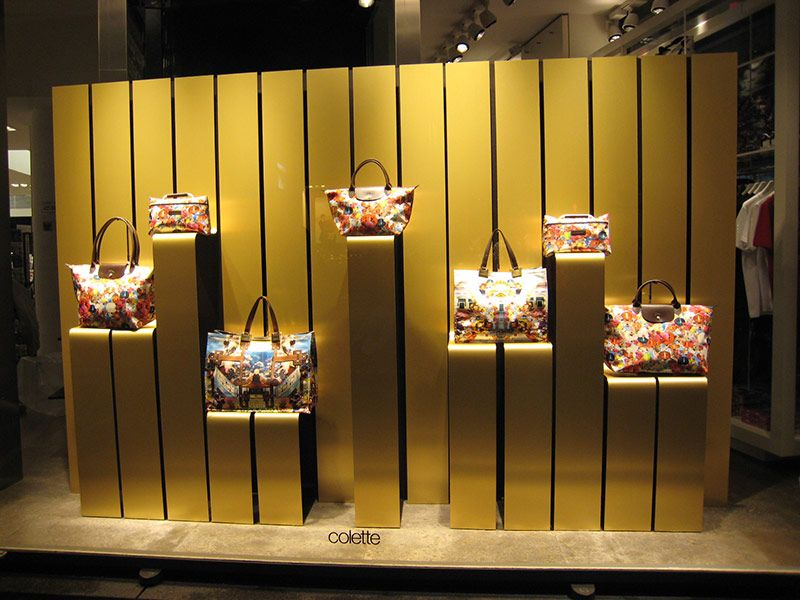 Retail Visual Merchandising