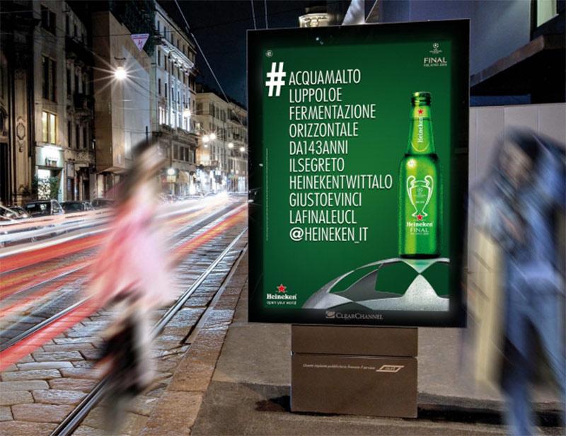 Impresión publicidad Comunicación visual Mupis