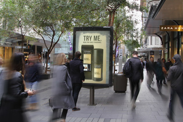 Marketing Agencia de publicidad Impresión digital gran formato