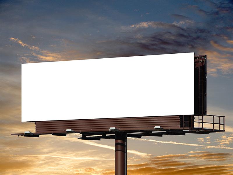 Marketing Publicidad Impresión digital gran formato