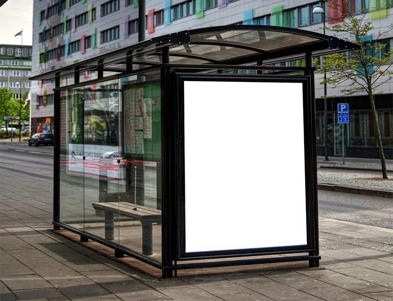 Publicidad impresa Marketing Comunicación visual