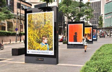 Reproducciones fotográficas Impresión digital gran formato