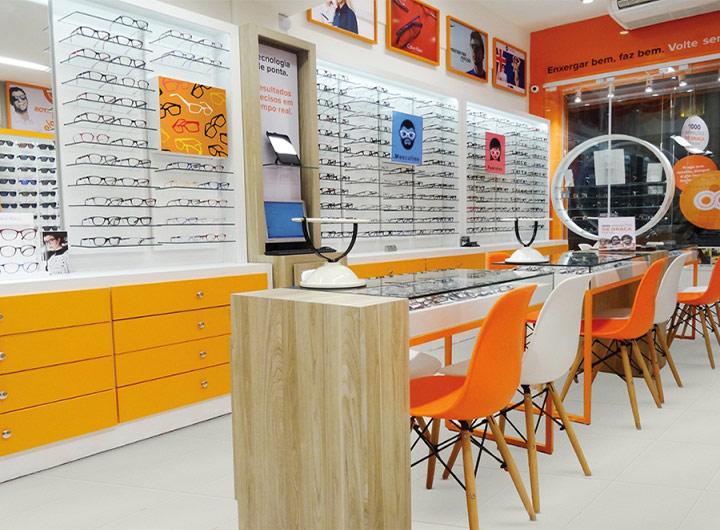 Retroiluminados Visual merchandising Interiorismo