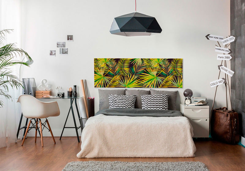 Impresión digital madera Sostenible- Green print