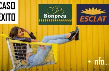 Caso de éxito Campaña publicitaria Banderolas publicitarias Displays PLV