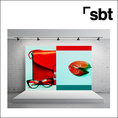 Photocall Impresión digital PLV Soft signage Textil impreso