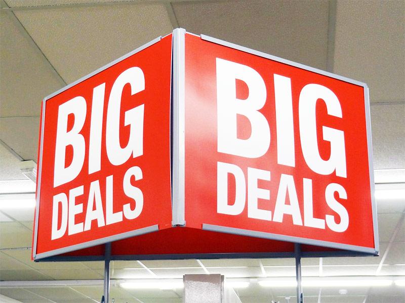 Branding Instalación gráfica Publicidad Retail