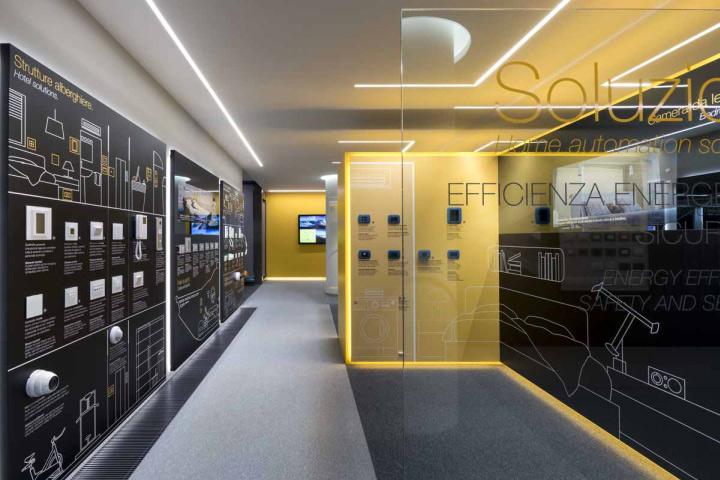 Comunicación visual Branding Displays