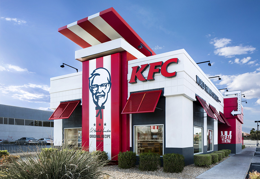 Impresión Gráfica Corporativa Restaurantes