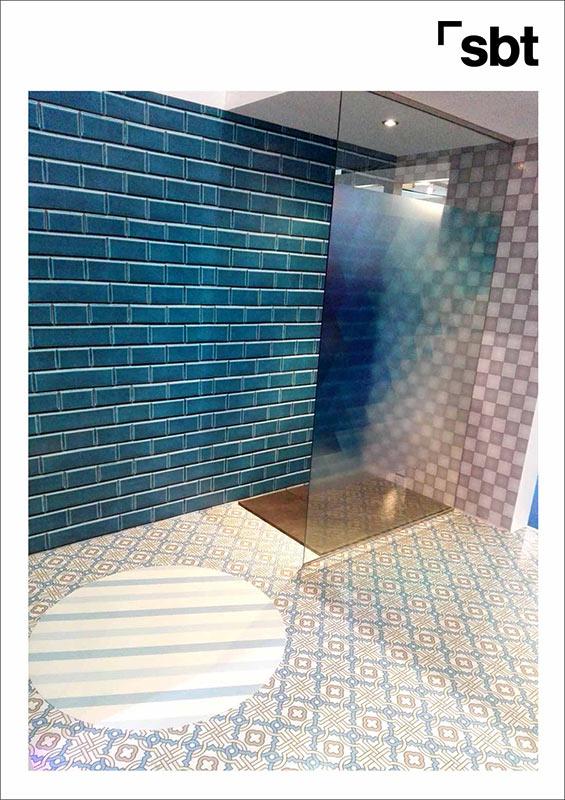 Instalación gráfica Vinilo waterproof